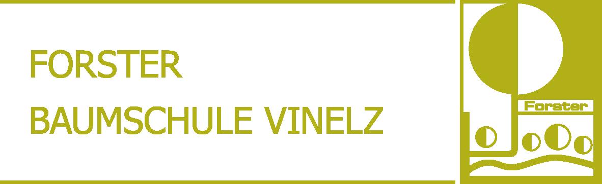 Forster Baumschule Vinelz